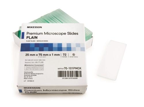 McKesson Brand McKesson Microscope Slide