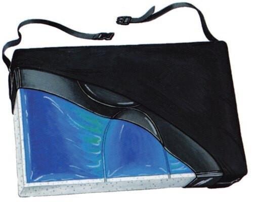 Stability Plus Seat Cushion, Gel / Foam