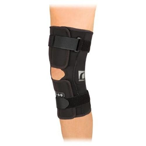 Knee Brace Rebound Wraparound Circumference Left or Right Knee
