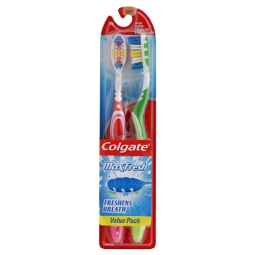 Colgate 360 Toothbrush Value Pack