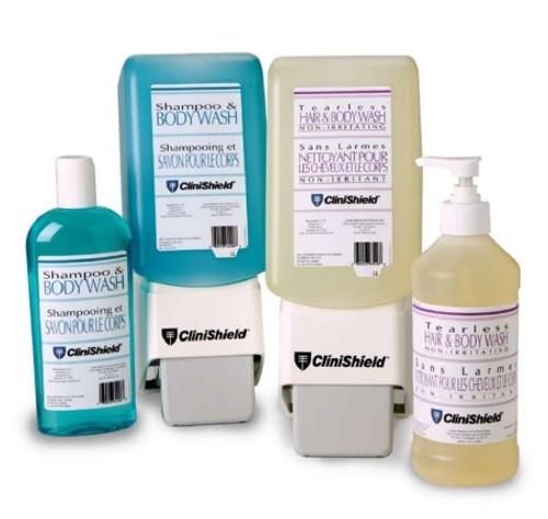 Deb-Stoko USA CliniShield Shampoo and Body Wash 2