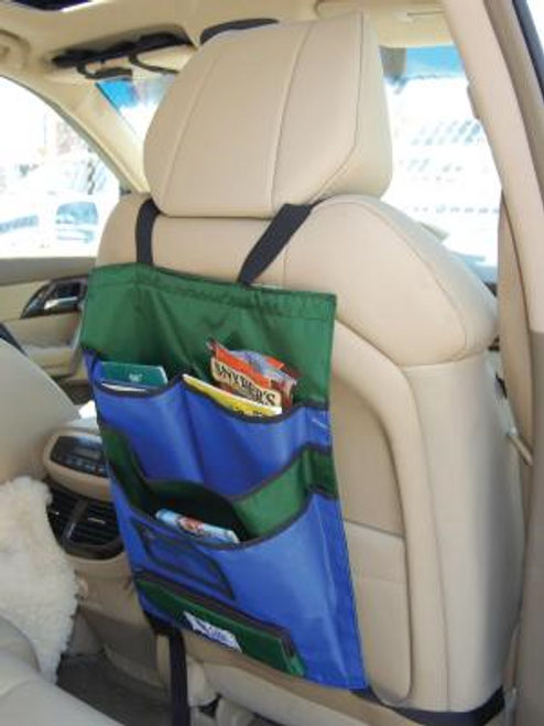 Wheelchair and Carseat Pack