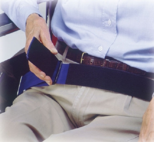 Skil-Care Resident Release Wheelchair Safety Belt