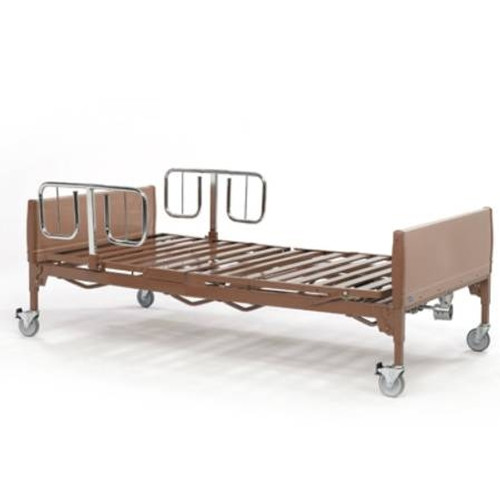 Bed Rail w/ Adjustable Height