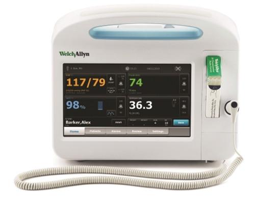 Welch Allyn CONNEX Vital Signs Monitor 2