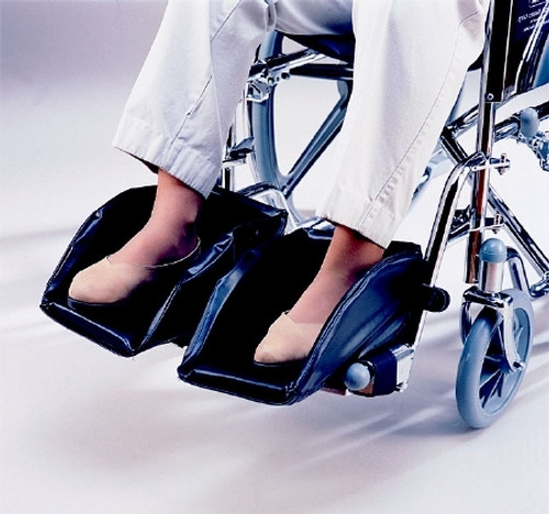 Skil-Care Swingaway Foot Supports
