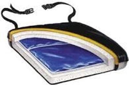 Seat Cushion Thin-Line, Gel