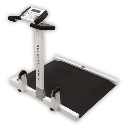 Detecto Scale Wheelchair Scale