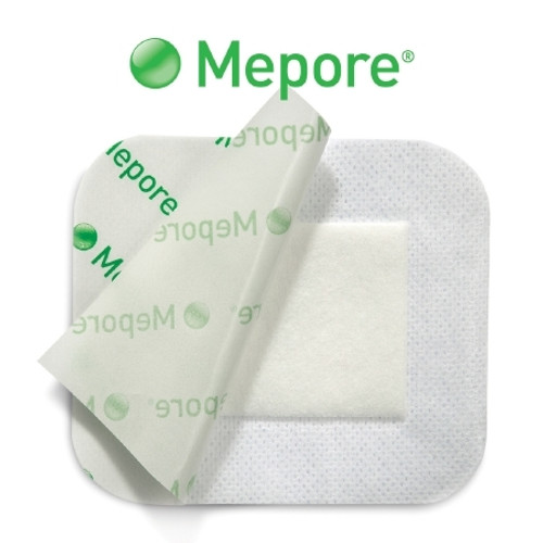 Molnlycke Mepore Adhesive Dressing 3