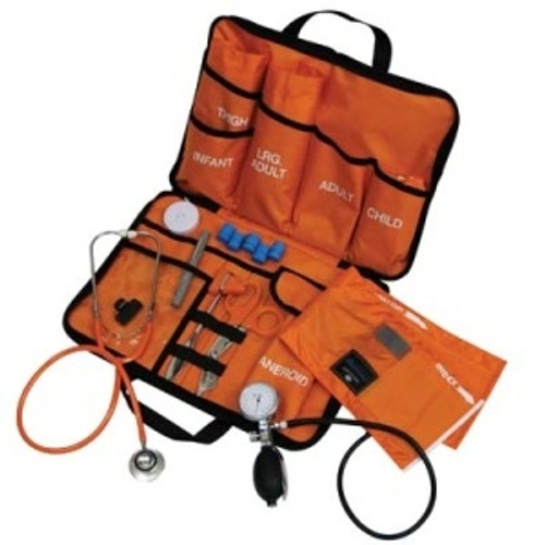 All-in-One EMT and Paramedic First Aid Kit