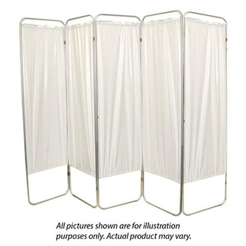 standard 5panel privacy screen