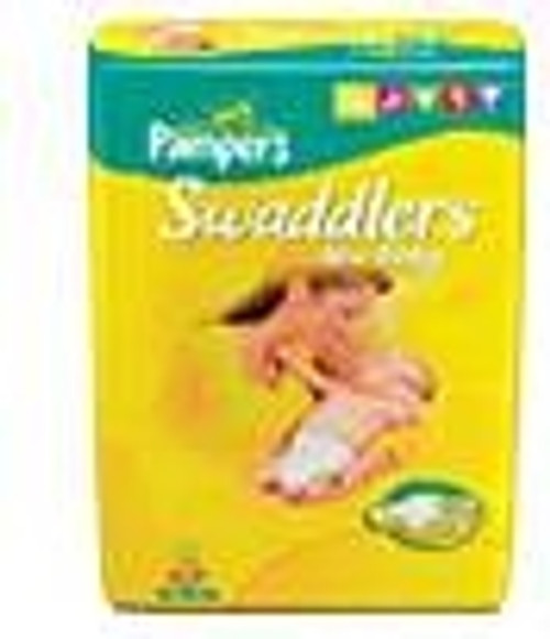 Baby Diaper Pampers