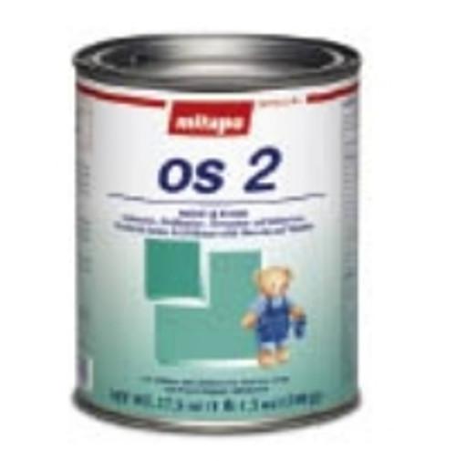 Nutricia North America Milupa OS 2 Propionic Acidemia Oral Supplement