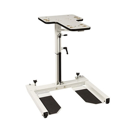 physiotable adjustable ube table