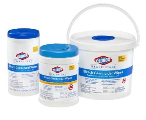Saalfeld Redistribution Clorox Surface Disinfectant Cleaner 2