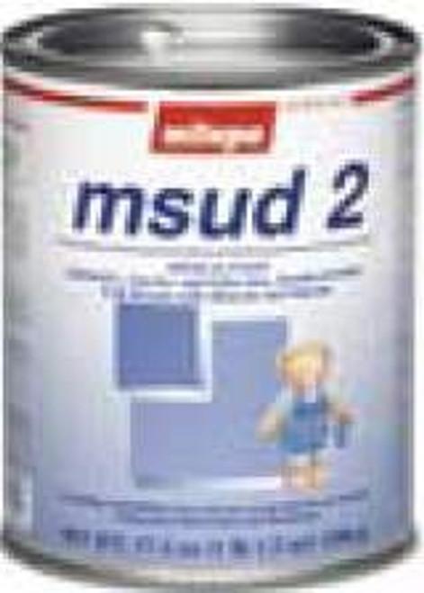 Nutricia North America Milupa MSUD 2 MSUD Oral Supplement