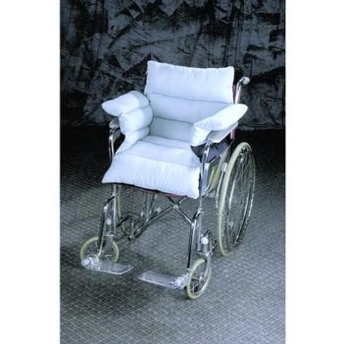 comfort plus wheelchair liner