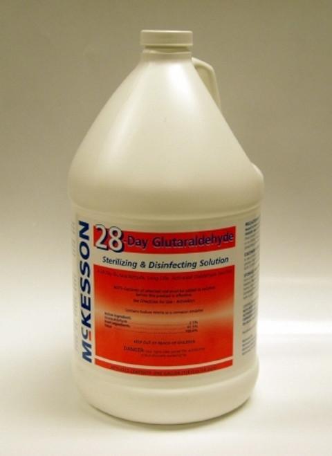 McKesson Brand McKesson Glutaraldehyde Solution 1