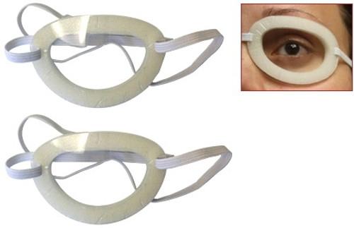 Moisture Chamber Eye Patch Large Elastic Band