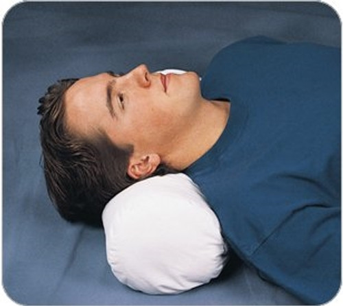 Cervical Pillow Comfor 18 L X 7 W Inch Polyester