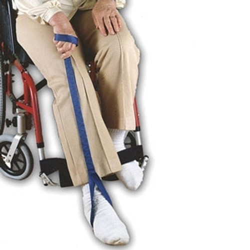 "Maddak 35"" Nylon Leg Lifter"