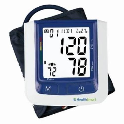 Premium Talking Automatic Digital Blood Pressure Monitor