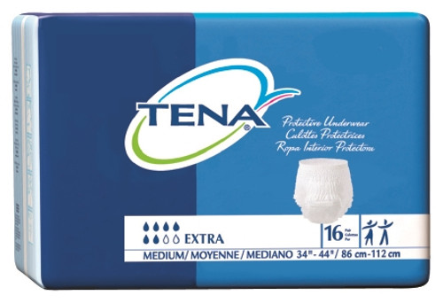 SCA Personal Care Tena Absorbent Underwear 7