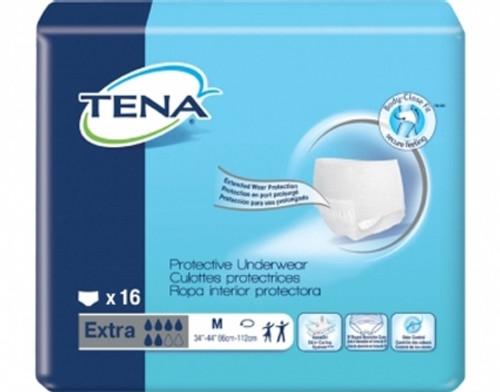 SCA Personal Care TENA Absorbent Underwear 8