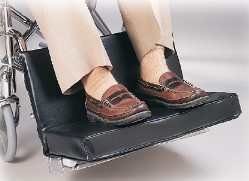 Skil-Care Foot Extender for 20 to 22 Inch Wheelchairs