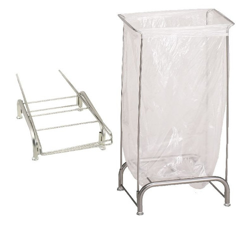 Tension Hamper w/o Casters - Knocked-Down