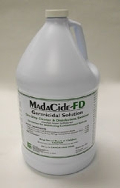 Mada Medical Products MadaCide-FD Surface Disinfectant Cleaner