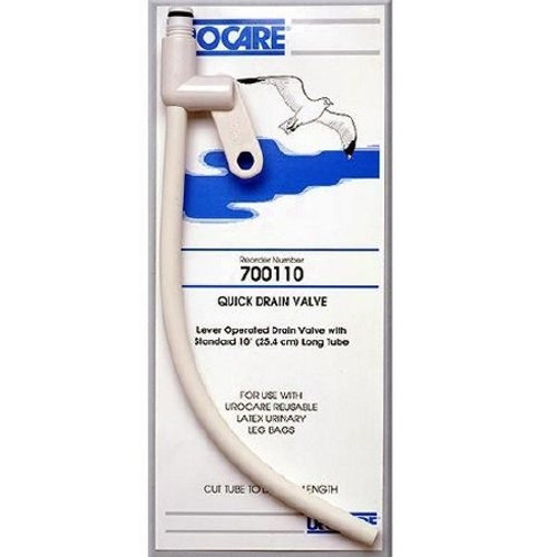 Urocare Products Long DrainTube
