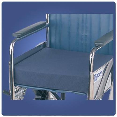 "Seat Cushion, Foam - 16""x 18""x 2"""