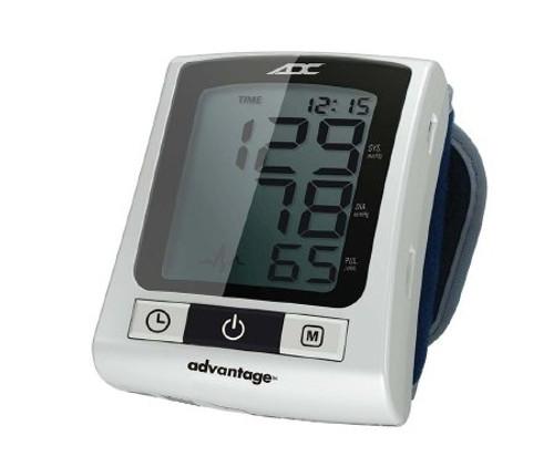 Blood Pressure Monitor Advantage Desk Model Adult 6015N