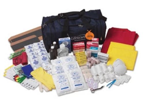 50-Person Trauma First Aid Kit