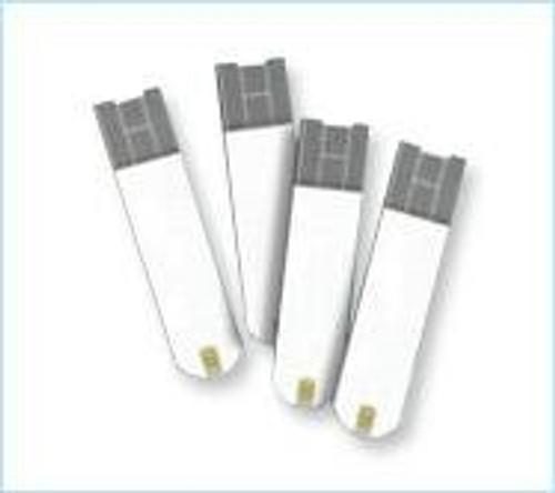 Bayer Ascensia Blood Glucose Test Strips