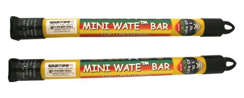 cando mini wate bar 1 lb each pair