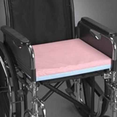 """Posey Foam Seat Cushion, 16"""" x 18"""" x 2"""""""
