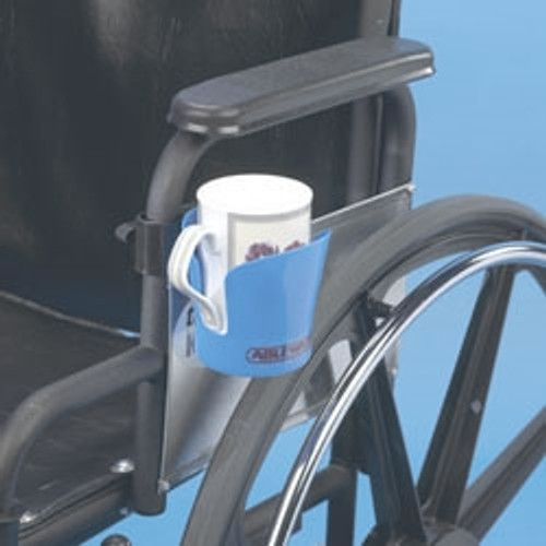 Maddak Wheelchair Cup Holder