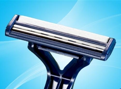 Razor Personna DermaGard Twin Blade Disposable
