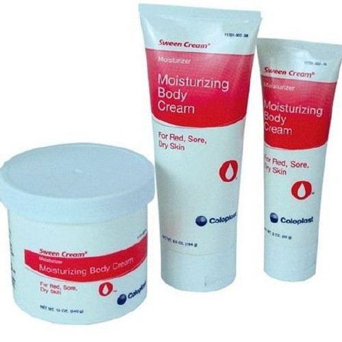Skin Protectant Sween Tube Unscented Cream