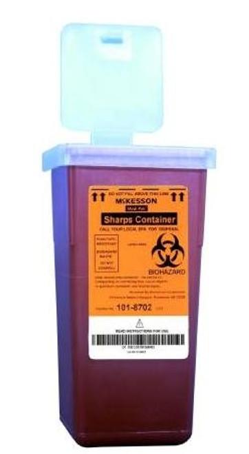 medi-pak sharps container