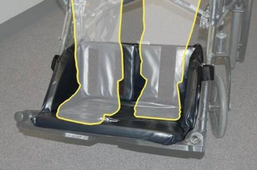 Wheelchair Foot Cradle