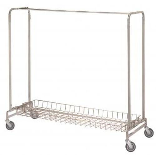 Basket Shelf for 715 & 725 Garment Racks