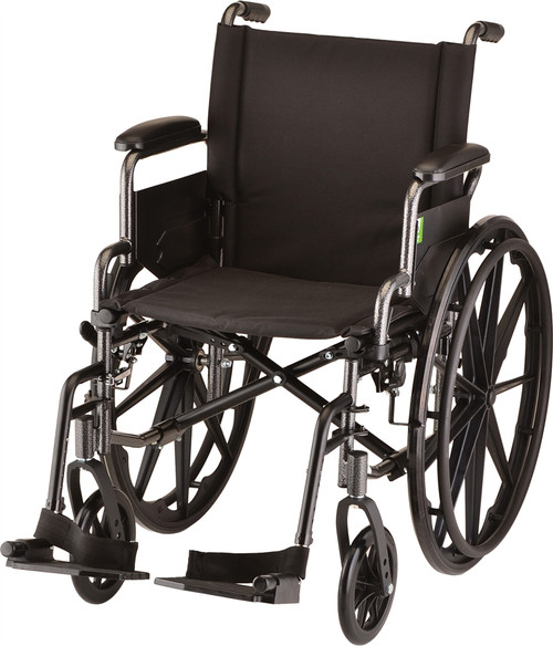 "Wheelchair Lightweight 16"""