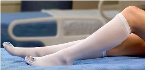 medi-pak anti-embolism stockings