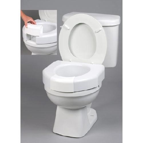 Maddak Raised Toilet Seat 1