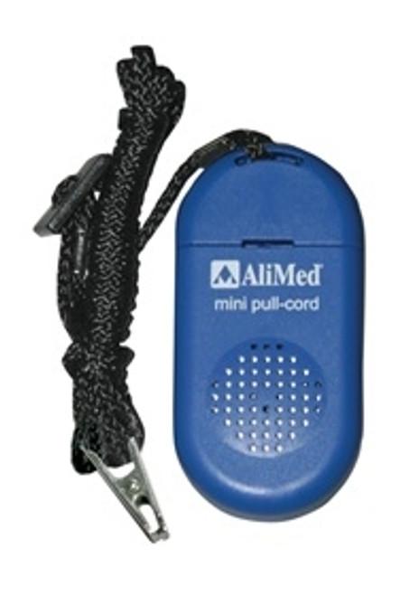 Mini Pull-Cord Alarm