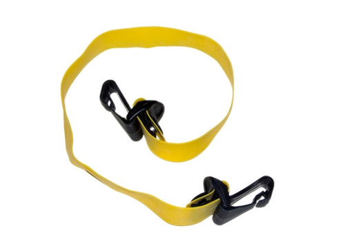 CanDo Adjustable Exercise Band
