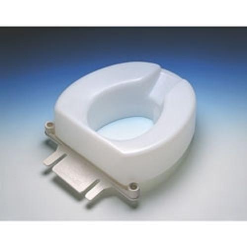 Maddak Tall-ette Raised Toilet Seat - Elongated